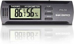 Inkbird ITH-10 Digital Thermometer