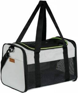 Akinerri Airline Approved Pet Carrier