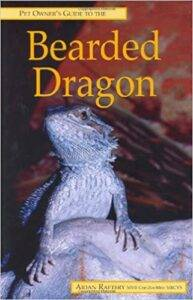 The Pet Owner's Guide to the Bearded Dragon