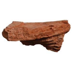 Bearded Dragon Basking Rock Magnatural