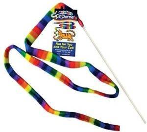 Rainbow Dance Charmer