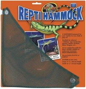 Bearded dragon Hammock
