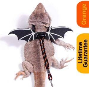 WATFOON Adjustable Lizard Harness