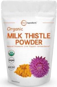 Milk Thistle Powder